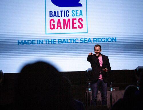 Baltic Sea Game Incubation